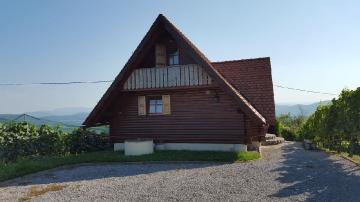 Cottage parking