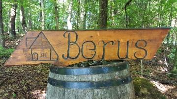 Berus sign